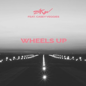 Wheels Up (feat. Casey Veggies) - Single Mp3 Download
