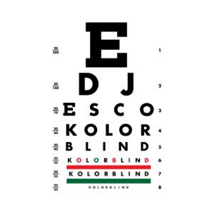 DJ ESCO - Kolorblind