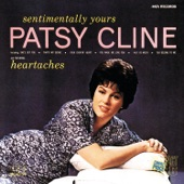 Patsy Cline - Anytime (feat. The Jordanaires)