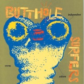 Butthole Surfers - Who Was in My Room Last Night?