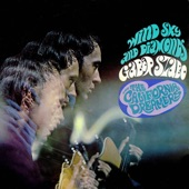 Gabor Szabo And The California Dreamers - San Franciscan Nights