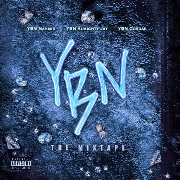 YBN: The Mixtape album image