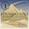 Foundations Cycle 1, Vol. 3 - Timeline and More - Classical Conversations