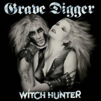 Grave Digger - Witch Hunter (Remastered) artwork