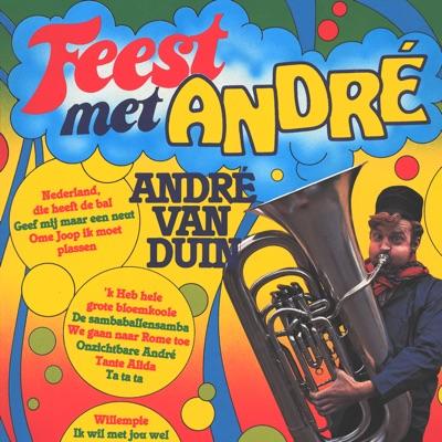Feest Met André - Andre van Duin