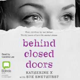 Behind Closed Doors (Unabridged) audiobook