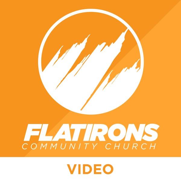 Flatirons Community Church Video Podcast