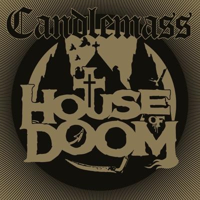 House of Doom - EP - Candlemass