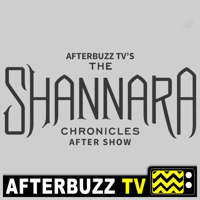 Podcast cover art for The Shannara Chronicles Reviews and After Show