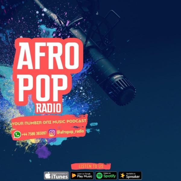 AFRO-POP Radio
