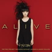 Alive (Deluxe) [feat. Anthony Jackson & Simon Phillips]