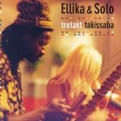 Ellika & Solo - Mambore / Trädgårdsvalsen