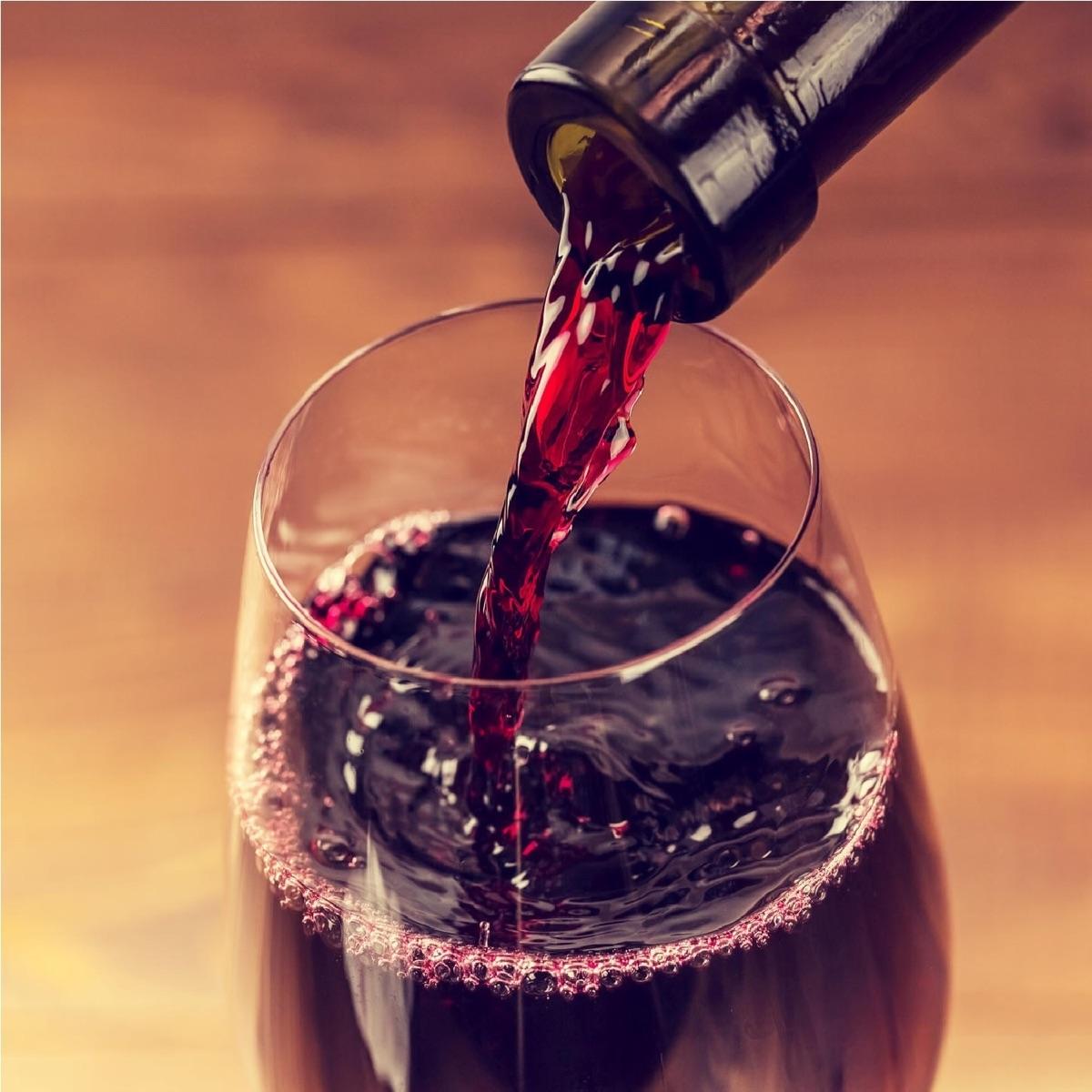 сухое вино простатите