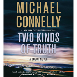 Two Kinds of Truth (Unabridged) audiobook