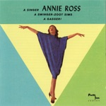 Annie Ross & Zoot Sims - I Was Doing All Right