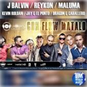 Con Flow Mátalo (feat. Dragón & Caballero, Jay & El Punto & Kevin Roldan) - Single