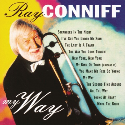 My Way - Ray Conniff