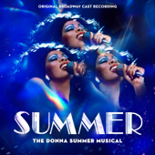 The Queen Is Back - LaChanze & Original Broadway Cast of Summer