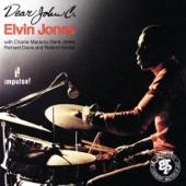 Elvin Jones - Ballade