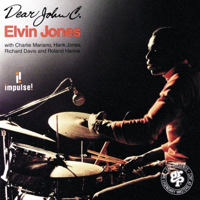 Dear John C. - Elvin Jones