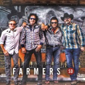 The Farmers - Let Time Slip Away