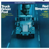 Red Simpson - Piggyback Blues