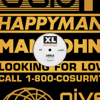 Happy Man - Jungle