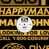 Happy Man-Jungle