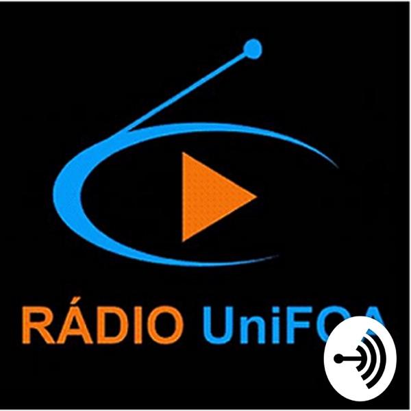 Canal de Podcast da Rádio UniFOA