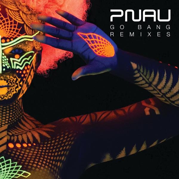 Go Bang (Remixes) - EP
