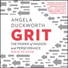 Angela Duckworth - Grit (Unabridged)  artwork