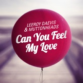 Can You Feel My Love (Radio Edit) - Single