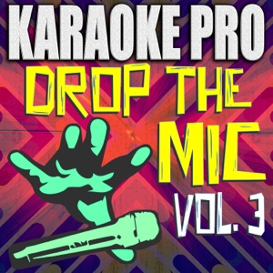 Karaoke Pro - Medicine (Originally Performed by Queen Naija)
