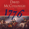 David McCullough - 1776 (Unabridged)  artwork