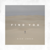 Nick Jonas - Find You artwork