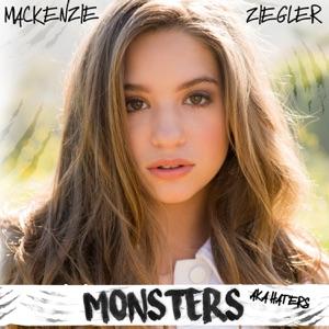 Mackenzie Ziegler - Monsters (Aka Haters)