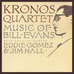 Kronos Quartet - Time Remembered (feat. Eddie Gomez)