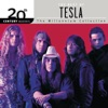 Tesla - Love Song Song Lyrics