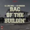 Bac of the Buildin' (feat. 03 Greedo) - Single, Gijoe_omg