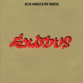 Exodus artwork