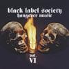 Layne - Black Label Society Cover Art