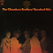 The Chambers Brothers - Time Has Come Today (Album Version)