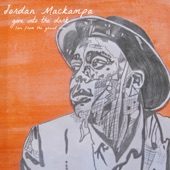 Jordan Mackampa - Give Into the Dark (Live from the Grand Cru)
