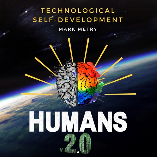 Cover image of Humans 2.0 - Evolve to the Next Level