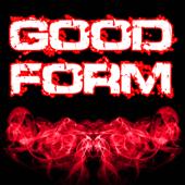 Good Form (Originally Performed By Nicki Minaj And Lil Wayne) [Instrumental]-3 Dope Brothas