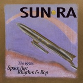 Sun Ra - Chicago USA