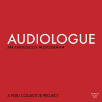 Podcast cover art for Audiologue