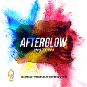 Afterglow (feat. Ilira) [Official Holi Festival of Colours Anthem 2017]