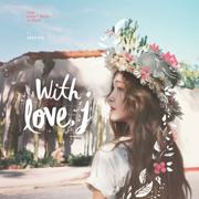 With Love, J - EP - Jessica - Jessica