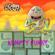 Scary Pockets - Humpty Funky